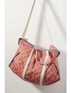Rana Medium Tote Bag by Anthropologie