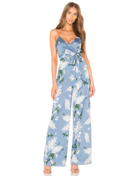 This Moment Jumpsuit by Keepsake