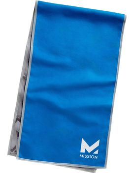 Mission Hydro Active On The Go Towel by Mission