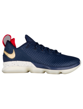 Nike Le Bron 14 Low by Nike