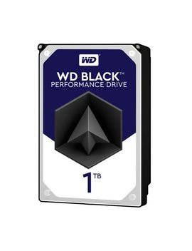 Wd Black 1 Tb Performance Desktop Hard Disk Drive   7200 Rpm Sata 6 Gb/S 32 Mb Cache 3.5 Inch   Wd1003 Fzex by Wd