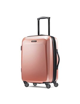 American Tourister Moonlight Spinner 21, Rose Gold by American Tourister