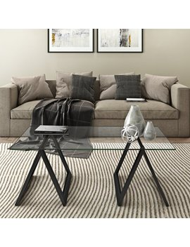 Wrought Studio Dancy Coffee Table & Reviews by Wrought Studio