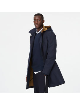 Mac Coat by Club Monaco