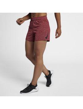 "Nike Dri Fit Swoosh Women's 5"" Training Shorts. Nike.Com by Nike"