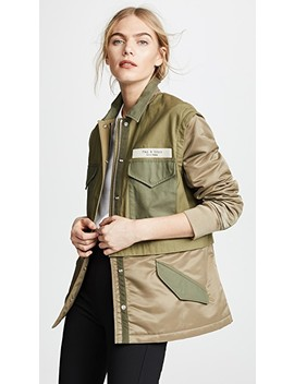 Modular Field Jacket by Rag & Bone