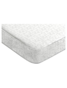 Safety 1st® Little Dreamer Baby Crib Mattress   White by Shop All Safety 1st