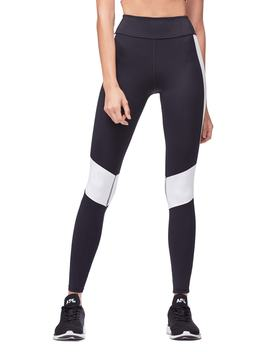 Colorblock Leggings by Good American