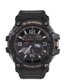 Casio G Shock Men Black Analogue Digital Watch Gg 1000 1 Adr G660 by Casio