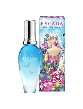 Turquoise Summer Eau De Toilette by Escada