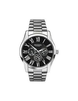 Sekonda   Men's Silver Bracelet Watch 1231.28 by Sekonda