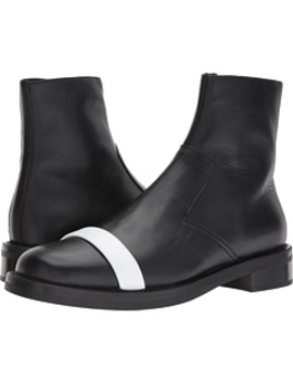 Short Biker Boot by Neil Barrett