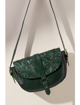 Antik Batik Saigon Crossbody Bag by Antik Batik
