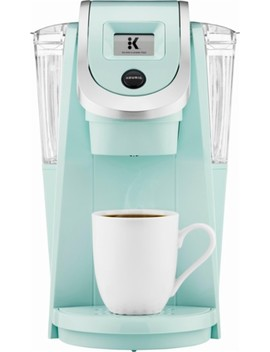 K200 Single Serve K Cup Pod Coffee Maker   Oasis by Keurig