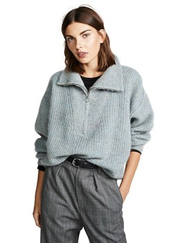 Cyclan Sweater by Isabel Marant Etoile