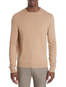 Merino Wool Crewneck Sweater by A.P.C.