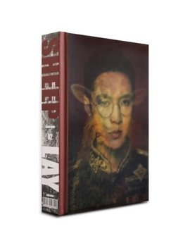 Exo Lay   [Lay 02 Sheep] 2 Nd Solo Album Cd+Photobook+Card K Pop Sealed Songwrite by Amazon