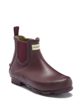 Norris Chelsea Boot by Hunter