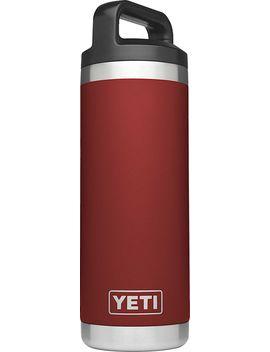 Yeti 18 Oz. Rambler Bottle by Yeti