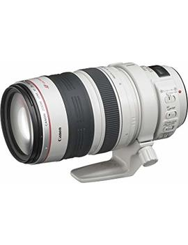 Canon Ef 28 300mm F/3.5 5 6 L Is Usm Lens by Canon