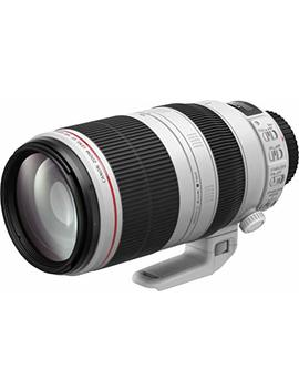 Canon 9524 B005 Ef 100 400 Mm F/4.5 5.6 L Is Ii Usm Lens For Camera by Canon