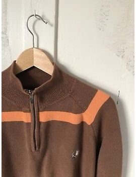 Fred Perry Jumper Size L by Ebay Seller