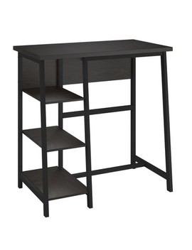 Archer Standing Desk Espresso   Room & Joy by Shop All Room & Joy