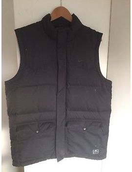 Men's Nike Gilet by Ebay Seller