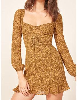 Bradshaw Dress by Reformation