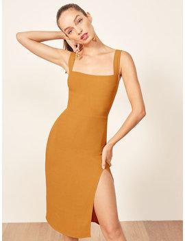 Christina Dress by Reformation