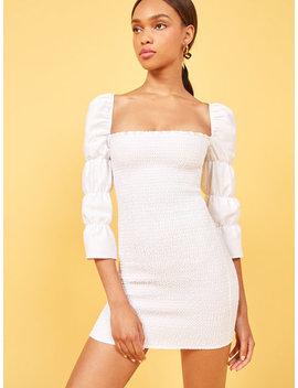Jacinta Dress by Reformation