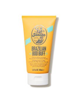 Brazilian Bod Buff Smoothing Scrub 'n' Mask (5.4 Fl Oz.) by Sol De Janeiro