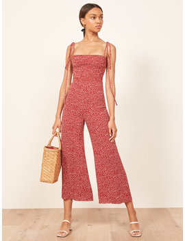 Maxwell Jumpsuit by Reformation