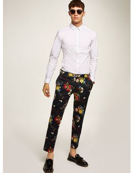 Culture Clash Pants by Topman
