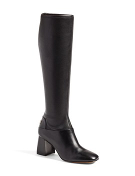 Sidney Over The Knee Boot by Tory Burch