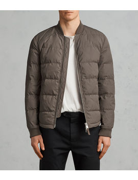 Bristow Jacket by Allsaints