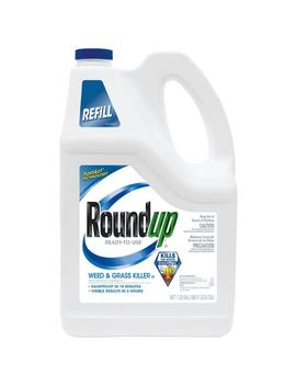 1.25 Gal. Ready To Use Weed And Grass Killer Pump 'n Go Refill by Roundup