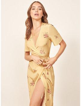 Jensen Dress by Reformation