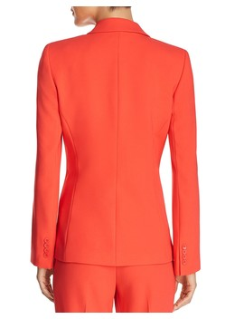 Allegra Blazer   100 Percents Exclusive by Elie Tahari