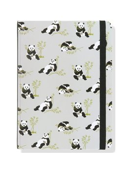 Pandas Journal (Diary, Notebook) by Peter Pauper Press Inc; Peter Pauper Press