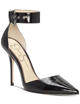 Waldin Two Piece Pumps by Jessica Simpson