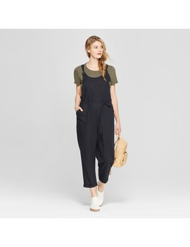 Women's Belted Overalls   Universal Thread™ Charcoal by Shop All Universal Thread™
