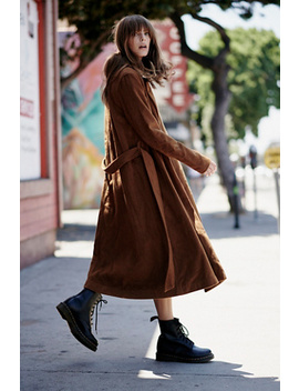 Sierra Wool Coat by Free People