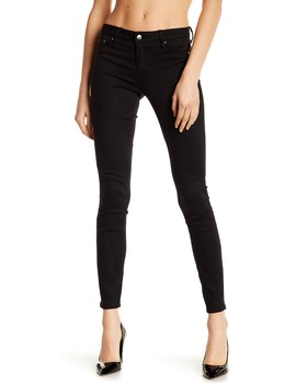 Skinny Ankle Jeans by Tractr Jeans