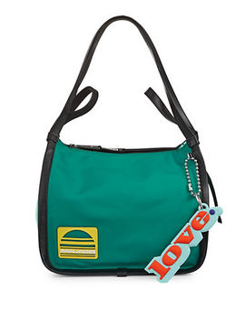 Nylon Sport Tote Bag by Marc Jacobs