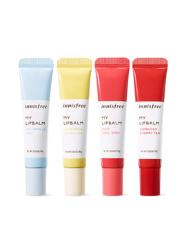 My Lip Balm 15g (11 Colors) by Innisfree