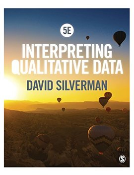 Interpreting Qualitative Data by Amazon