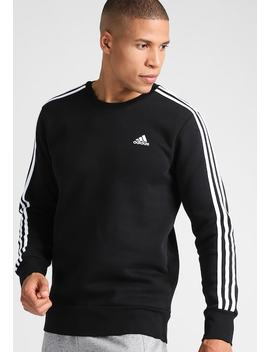 Essentials Crew   Sweatshirt by Adidas Performance