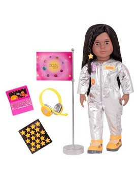 Our Generation Professional Doll   Astronaut   Laura by Shop All Our Generation