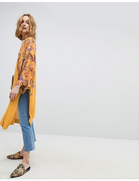 Free People Don't Know Kimono by Free People